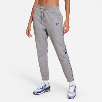 Nike Chelsea FC Knit broek Dames Zwart