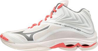 Wave Lightning Z6 Mid volleybalschoenen