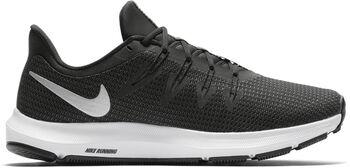 Nike Quest hardloopschoenen Dames Zwart