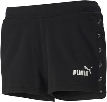 Puma Amplified 2i short Dames Zwart