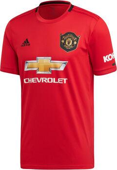 ADIDAS Manchester United thuisshirt 2019-2020 Heren Rood