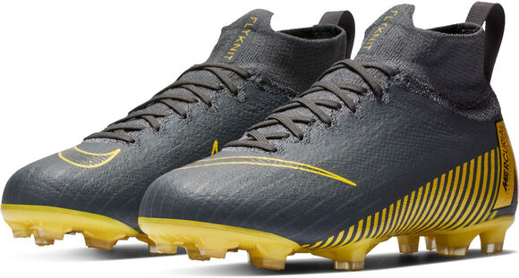 Superfly 6 Elite jr FG voetbalschoenen