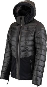 Falcon Claire ski-jas Dames Zwart