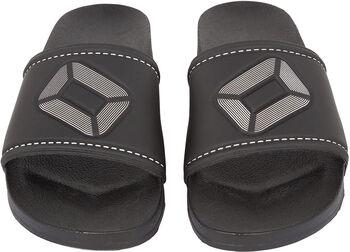 Stanno Comfort Slipper Heren Zwart