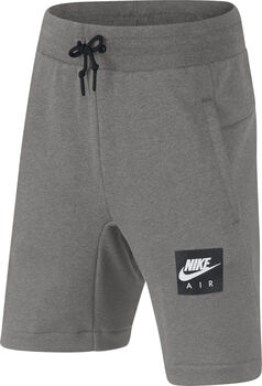 Nike Air short Grijs