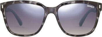 Sinner Dona zonnebril Heren Zwart