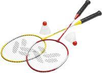 Yonex - Nanoray Dynamic Ease badmintonracket e272fe73a3