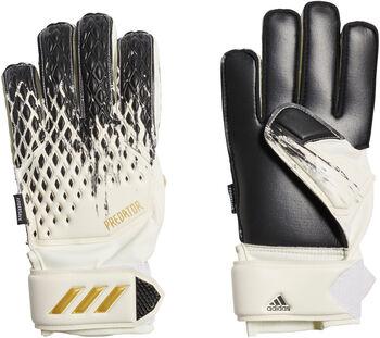adidas Predator 20 Match Fingersave Handschoenen Jongens Wit