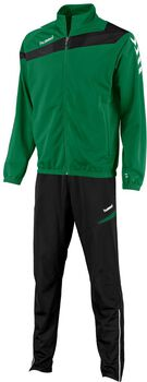 Hummel Elite Poly suit Heren Groen