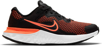 Nike Renew Run 2 kids sneakers Zwart
