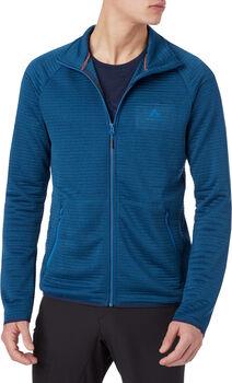 McKINLEY Aami fleece vest Heren Blauw