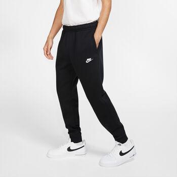 Nike Sportswear Club joggingbroek Heren Zwart