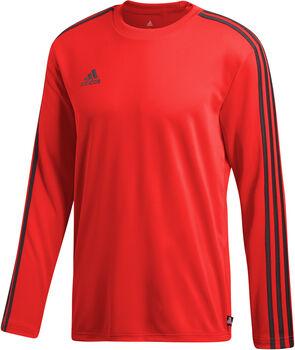 ADIDAS Tango Terry sweatshirt Heren Rood