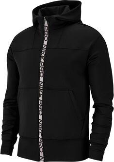 Pro Full-Zip Fleece hoodie