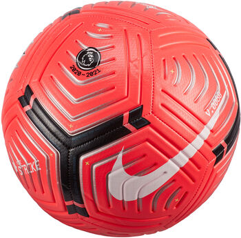 Nike Premier League Strike voetbal Rood