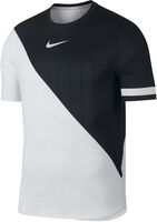 Court Zonal Cooling Challenger shirt