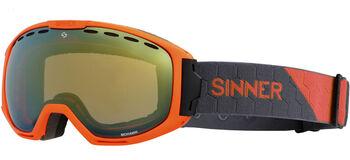 Sinner Mohawk skibril Oranje