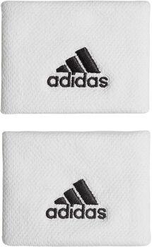 adidas Tennis zweetbandje Wit
