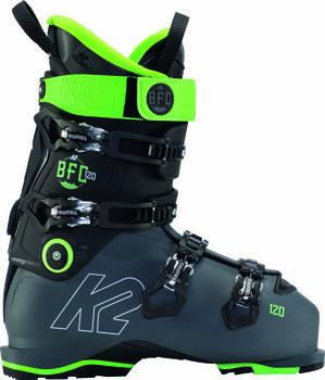 K2 BFC 120 skischoenen Heren Zwart