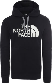 The North Face Berard hoodie Heren Zwart