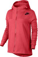 Advance 15 Cape hoodie