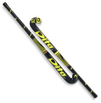 MegaTec J-Shape jr zaalhockeystick
