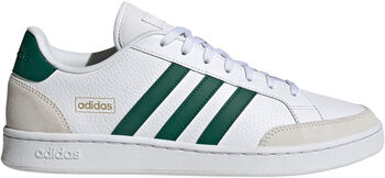 adidas Grand Court SE Schoenen Heren Wit