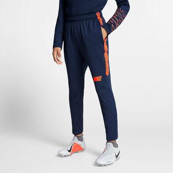 Nike Dry Squad broek Blauw