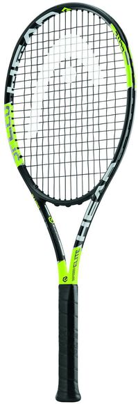 Graphene Speed Elite tennisracket