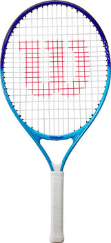 Wilson Ultra Blue 23 kids tennisracket Blauw