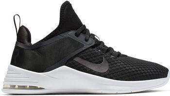 Nike Air Max Bella fitness schoenen Dames Zwart