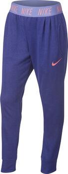 Nike Dry Studio broek Meisjes Paars