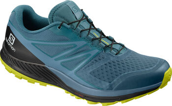 0b3505806e4 Salomon Sense Escape 2 trailschoenen Heren Blauw
