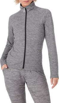ENERGETICS Jolene fleece Dames Grijs