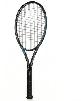 Head Graphene Touch Speed Elite tennisracket Grijs