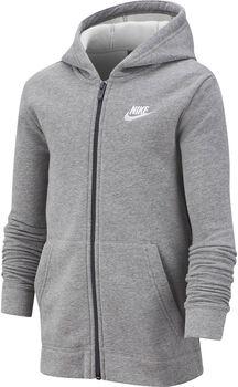 Nike Sportswear Core trainingspak Grijs