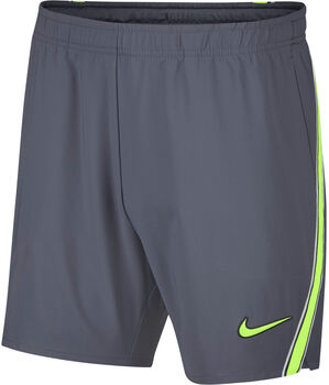 4b7a5225454 Nike Rafa Court Flex Ace short Heren Grijs