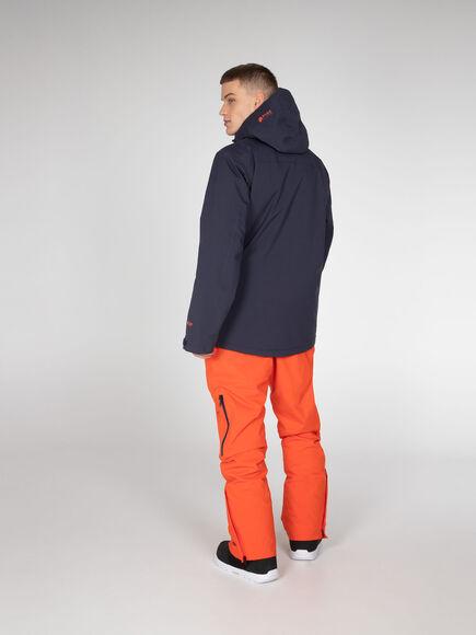 Timo ski-jas