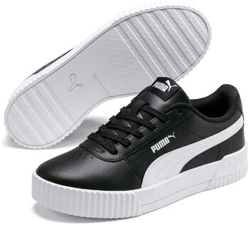 Puma Carina sneakers Dames Zwart
