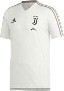 ADIDAS Juventus trainingsshirt Heren Wit