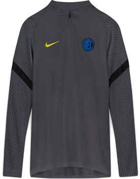 Nike Inter Milan Strike Drill top Heren Zwart