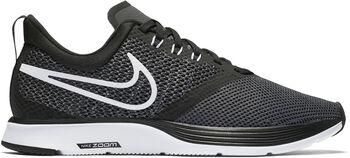 Nike Zoom Strike hardloopschoenen Dames Zwart