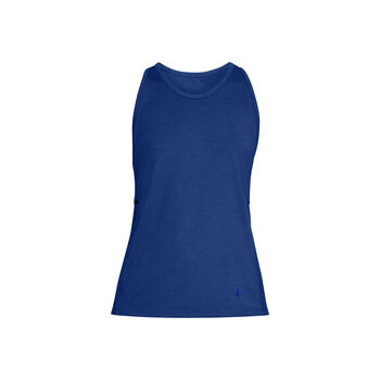 Under Armour Essential Banded shirt Dames Blauw