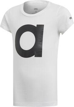 ADIDAS Essentials shirt Jongens Wit
