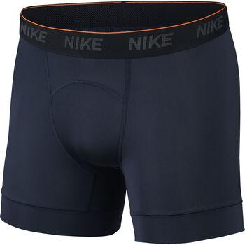 Nike Brief 2-pack boxershorts Heren Blauw