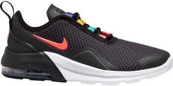 Nike Air Max Motion 2 sneakers Jongens Zwart