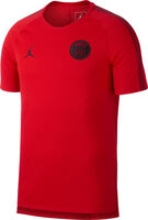 Paris Saint Germain Breathe Squad shirt