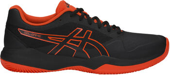 Asics GEL-Game 7 Clay tennisschoenen Heren Zwart
