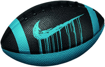 Nike Mini Spin 4.0 american football Zwart