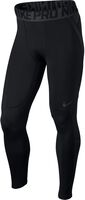 Nike Pro Hyperwarm tight Heren Zwart